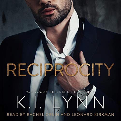 Reciprocity cover art