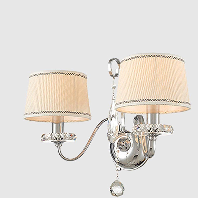 Crystal Wand Lampe Nachttischlampe Einfache Schlafzimmer Crystal Wandleuchte Whlen (Stil  A)