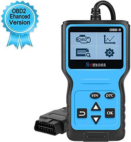 OBD2 Scanner Auto Valise Diagnostic Multimarque,Outils Diagnostics...