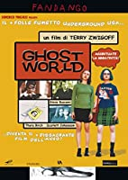 Ghost World [Italian Edition]
