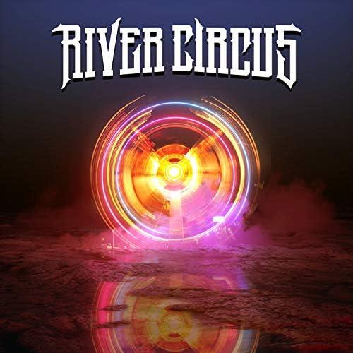 RIVER CIRCUS feat. Tony Cantisano
