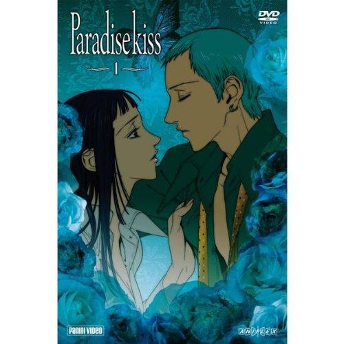 Paradise Kiss , Vol. 01