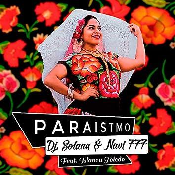 Paraistmo (feat. Blanca Toledo)