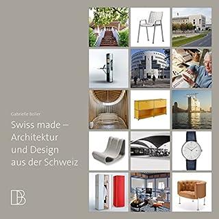 Swiss made Titelbild