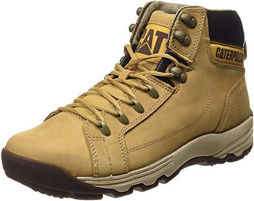 Cat Footwear Supersede, Stivali Chukka Uomo, Honey, 40 EU