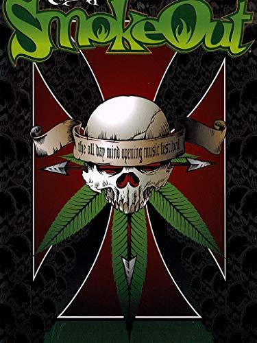 Various Artists - Smoke Out Tour 2002