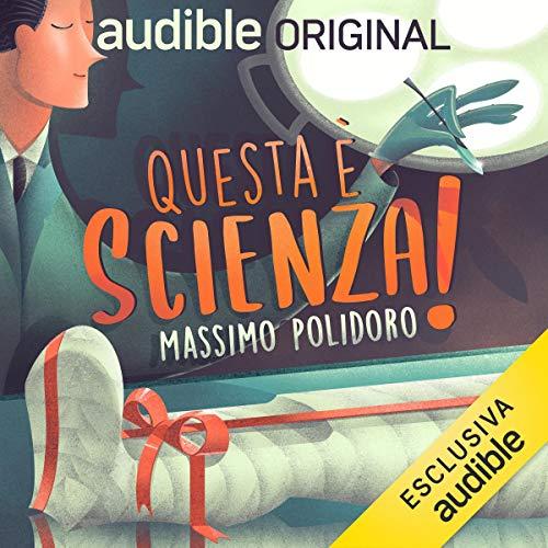 Che cosa ci svelano i resti degli antichi? audiobook cover art