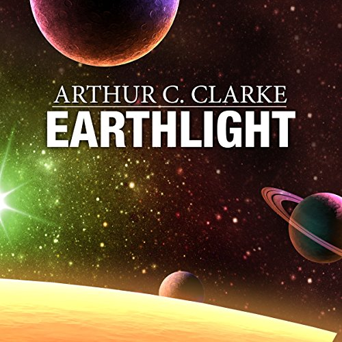 Earthlight audiobook cover art