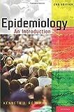 Epidemiology: An Introduction - Kenneth J. Rothman