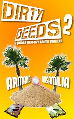 Dirty Deeds by Armand Rosamilia ebook deal