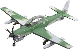 ホビーボス 1/48 エアクラフト シリーズ ブラジル空軍 EMB-314 スーパーツカノ