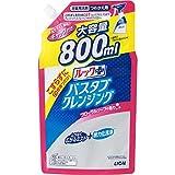 【大容量】ルックプラス バスタブクレンジング おふろ用洗剤 詰め替え大 フローラルソープの香り 800ml