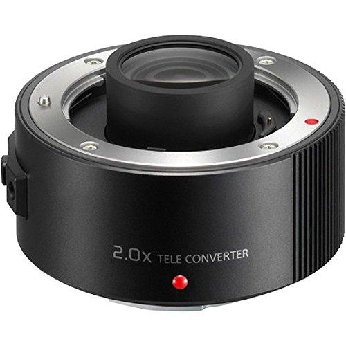 Panasonic Tele Converter 2.0X, DMW-TC20E