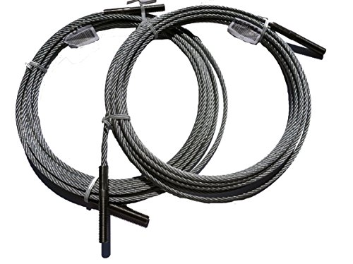 Rotary lift SPOA9 Equalizer Cable #N33 Set of Two (2)