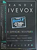 Livevox (The Official Bootleg) (DSD Mastering)