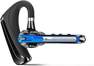 HonShoop Bluetooth Headset CVC8.0 Dual Mic Rauschunterdrückung – Wireless..