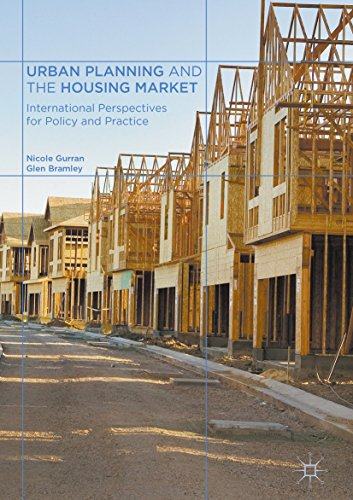 Urban Planning and the Housing Market: International Perspectives for Policy and Practice (English Edition)