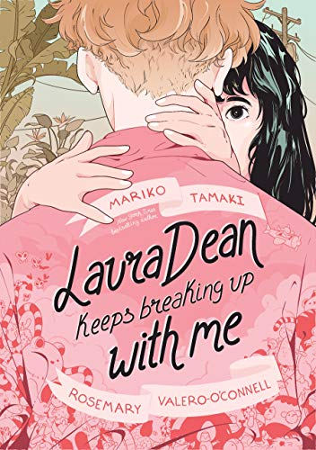 Amazon.com: Laura Dean Keeps Breaking Up with Me eBook: Tamaki ...