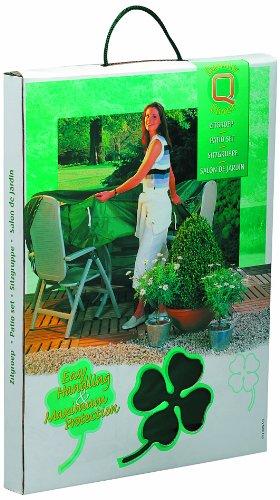 BEST 61000019 Bâche de Protection en Polyester pour Chaise Longue 200 x 75 x 40 cm