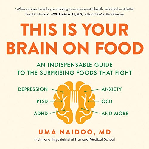 This Is Your Brain on Food cover art