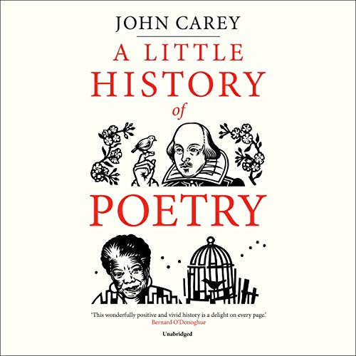 A Little History of Poetry cover art