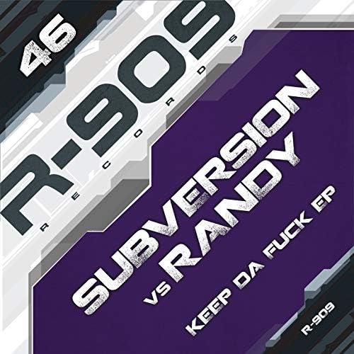 Subversion & Randy