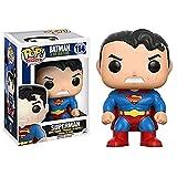 QToys Funko Pop! Superman: Dark Knight Returns #114 Superman Chibi...