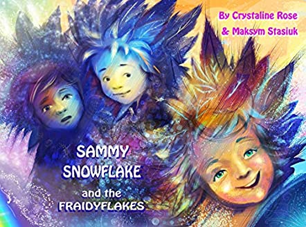 Sammy Snowflake And the Fraidyflakes