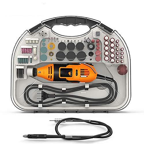 ROZIN Électrique Mini Perceuse Meuleuse Stylo De Gravure Mini Perceuse Électrique Outil Rotatif Rectifieuse Accessoires,DM 142