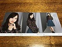 星野みなみ 写真 2019 lucky Bag ラッキーバッグ 福 乃木坂46 しあわせの保護色