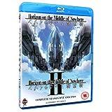 境界線上のホライゾン Season 1 And 2 コンプリート Blu-ray BOX (全26話, 606分)/ Horizon On The Middle Of Nowhere: Season 1 And 2 [Blu-ray] [Import]