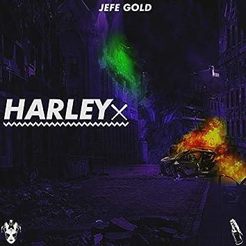 Harley (feat. Schulzee)
