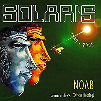 NOAB (Solaris Archive 2 Official Bootleg)