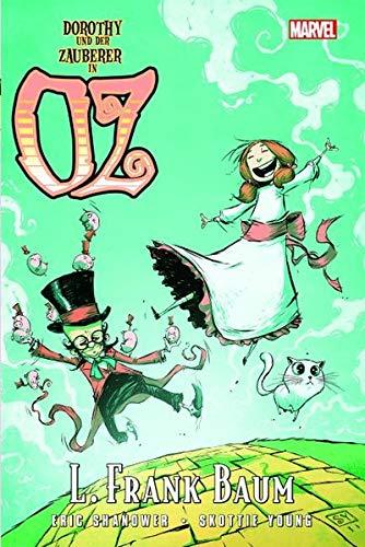 - Dorothy Und Der Zauberer In Oz