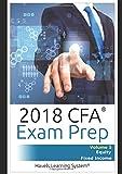 CFA Level 1 Exam Prep - Volume 5 - Equity & Fixed Income