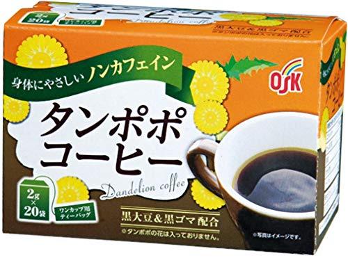 タンポポコーヒー20袋