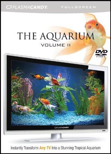 The Aquarium DVD Vol. 2 by Plasma Candy