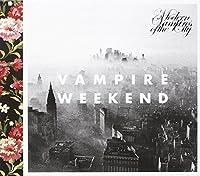 Vampire Weekend - Modern Vampires of (1 CD)