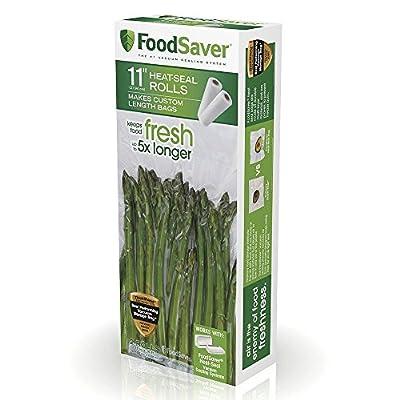 """FoodSaver 11"""" Roll Pack"""