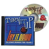 Turn It Up & Lay It Down 2