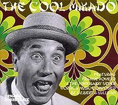 The Cool Mikado - Original Soundtrack