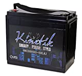 51jgEZE1gxL. SL160  - Absorbed Glass Mat Car Battery