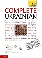 Complete Ukrainian Beginner to Intermediate Course: Learn to read, write, speak and understand a new language (Teach Yourself)