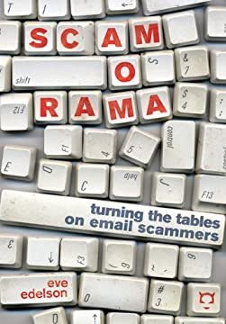 Scamorama: Turning the Tables on Email Scammers