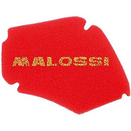 Malossi Luftfilter Einsatz Piaggio Zip rot 1411420 Motorrad
