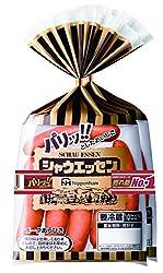 [冷蔵] 日本ハム シャウエッセン 127g×2袋