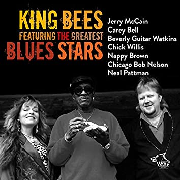 King Bees (Live)