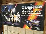 Star Wars - La Guerre des étoiles - jeu interactif (cassette VHS) - Parker 14296101