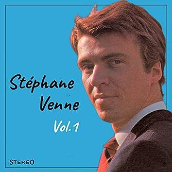 Stéphane Venne Vol.1