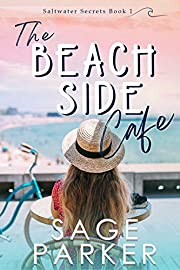 The Beachside Cafe (Saltwater Secrets Book 1)